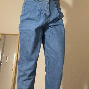 Nasty Gal Pants & Jumpsuits - NWT Nasty Gal Mom Jeans